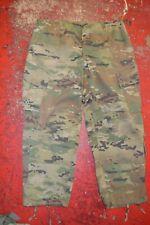 USGI Scorpion W2 OCP Combat Uniform Pants 50/50 SZ: LXS