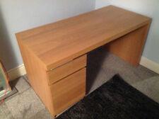IKEA Computer Desks with Cupboard Home Office Furniture