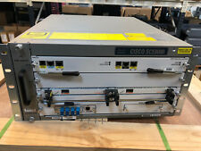 SCE8000, Cisco SCE8000 Service Control Engine Chassis