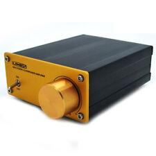 Mini Digital Stéréo Audio Amplificateur Sound Controller 100W avec Port RCA