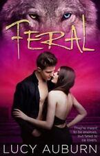 Wild Heart Chronicles: Feral : A Suspenseful Paranormal Shifter Romance Novel...