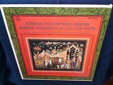 Antal Dorati, London Symphony Orchestra, Borodin, Rimsky-Korsakov VINYL LP (EX)