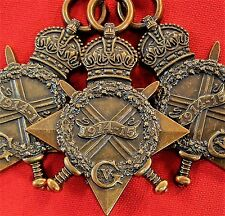 *10* X WW1 1914/15 STAR MEDAL AUSTRALIAN ARMY NAVY REPLICA ANZAC GALLIPOLI