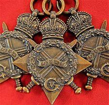 10 X WW1 1914/15 STAR MEDAL AUSTRALIAN ARMY NAVY REPLICA ANZAC GALLIPOLI