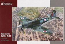 Special Hobby 1/72 Supermarine Spitfire Mk.24 # 72233