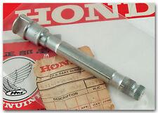 """HONDA 1967-1968 P50 """"LITTLE HONDA"""" MOPED REAR BRAKE CAM 43141-044-030 NOS"""