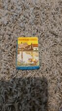 Vintage Farmyard Cries Playing Card Game by Pepys full set with rules