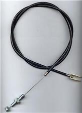 41-8535 BSA B40 Standard 1965-66 Câble de frein Avant