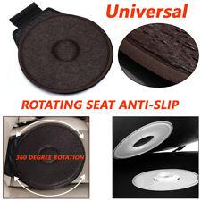 Car Seat Rotating Revolving Cushion Memory Swivel Foam Mobility Rotation 360°