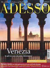 ADESSO Magazine, Jahrgang 2014 komplett - Italienisch-Magazine +++ wie neu +++