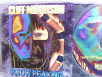 Cliff Morrison & The Lizard Sun Band- Know Peaking