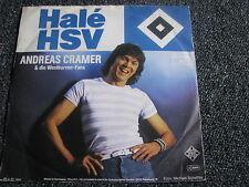 Hamburger SV-HSV-Andreas Cramer-Halé HSV 7 PS-Made in Germany-Dieter Bohlen