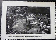SIENA -  VEDUTA AEREA - 1951
