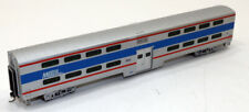 Walthers  932-6252 PS DD Double Deck Commuter Coach Chicago Metra HO