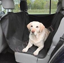 3 Color Car Back Seat Cover Pet Dog Hammock Protector Mat Rear Cradle Mat Basket
