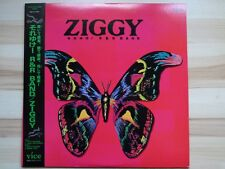 ZIGGY - R&R BAND  Mini - LP  Japan-Pressung