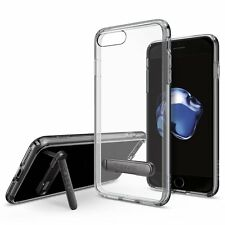 IPhone 7 Plus caso SPIGEN Ultra Hybrid S Nero Corvino