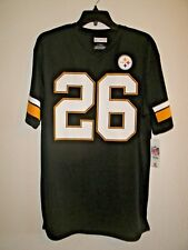 NWT ~ Sz L ~ Le'Veon Bell #26 Pittsburgh Steelers Jersey ~Official NFL Apparel~