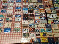 Telefonkarten  Konvolut  Aus Aller Welt 1 Lot