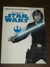 Star Wars Insider Best of From Pages of Official Magazine (PB)< 9781785851162