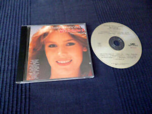 CD Orchester Anthony Ventura Je T'aime 9 Bilitis Love Story I Have A Dream