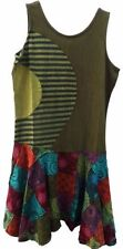 Vestiti da donna multicolori girocollo , Taglia XL