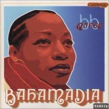 Bahamadia-B.B. Queen  (US IMPORT)  CD NEW