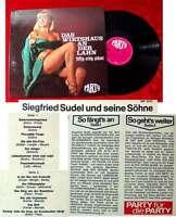 LP Siegfried Sudel & Söhne: Das Wirtshaus an der Lahn