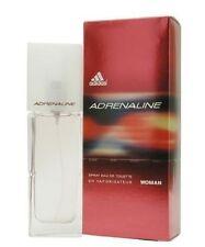 ADIDAS ADRENALINE WOMEN PERFUME 15 ML .5 FL OZ EDT SPRAY By Coty NEW IN BOX