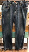 Tommy Bahama Standard Fit 40/30 Men's Jeans