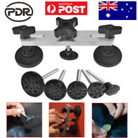 PDR Dent Puller Paintless Hail Removal Tools Bridge Pulling Kits Auto Body Set