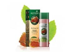 Biotique Bio Honey Gel Refreshing Foaming Face Cleanser, 120ml X 2 offer !!