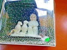 Snowbabies Dept 56 Winter Tales Of Snowbabies Fishing For Dreams # 6809-8