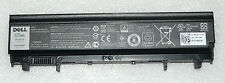 NEW GENUINE DELL LATITUDE E5440 E5540 BATTERY 6-CELL VV0NF 0K8HC 1N9C0 FJTXY