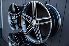 18 Zoll DM04 Felgen für Mercedes E Klasse CLK W209 W208 W212 W211 W210 W207 AMG
