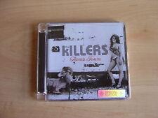 The Killers: Sam's Town: Original CD. 2006