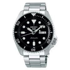 全新現貨SEIKO精工 5 Sports SRPD55K 自動機械男士手錶+全球保修卡HK*1