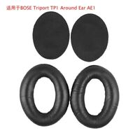 Replacement Ear Pads Cushion for BOSE Triport TP1 Around Ear AE1 Headphone J5L9