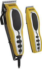 Wahl - Groom Pro Grooming Kit - Yellow/Black