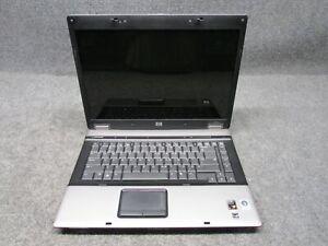 """HP Compaq 6735b 15.4"""" Laptop w/ AMD Turion 64 X2 2.00 GHz 2GB RAM NO HDD"""