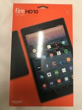 "Amazon Fire HD 10 10.1"" Tablet 32GB 7th Generation, 2017 Release Black New"