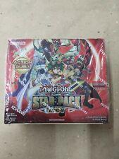 YU-GI-OH! STAR PACK ARC V BOX con 50 Buste ITALIANO