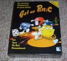 Get No Panic  - NEU