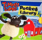 Timmy Time Pocket Library - 6 Book Boxed Set (New/Sealed) (Shaun the Sheep)