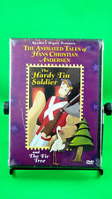 The Animated Tales of Hans Christian Anderson - The Hardy Tin Soldier, and The