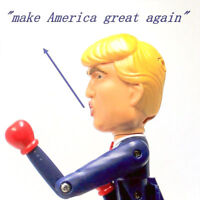 Donald Trump Talking Pen Funny Gag Gift Make America Great Again You're Fired UP