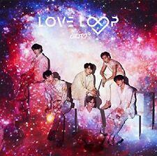 GOT7 Japan 4th Mini Album [LOVE LOOP] (CD only) Regular Edition