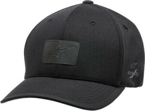 Alpinestars Tempo Hat Cap Motorcycle Street Bike