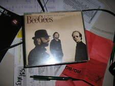 CD Pop Bee Gees Still Waters Run Deep 1SONG PROMO MCD POLYDOR