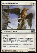 Griffin Protector X4 M13 MTG Magic Cards White Common